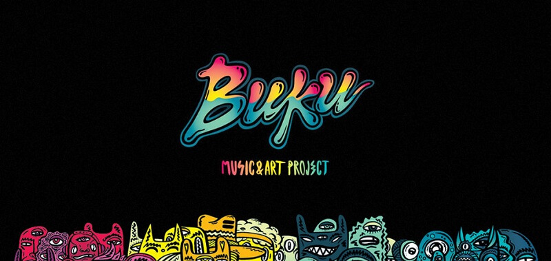 BUKU Music and Art Project Tickets