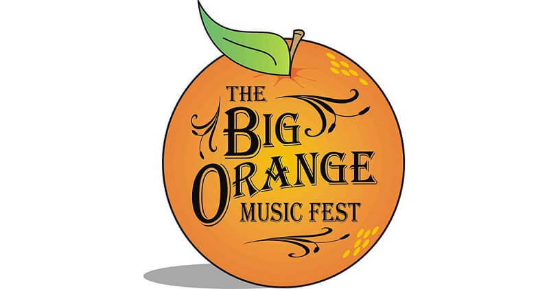 Big Orange Music Festival Tickets