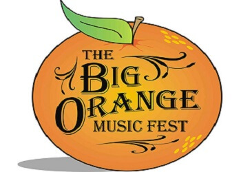 Big Orange Music Festival