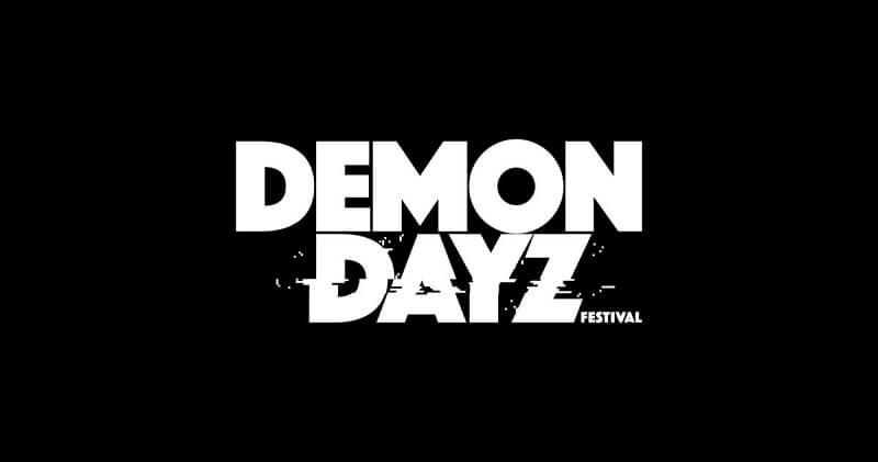 Demon Dayz Festival Tickets