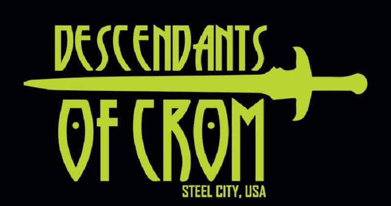 Descendants of Crom Tickets