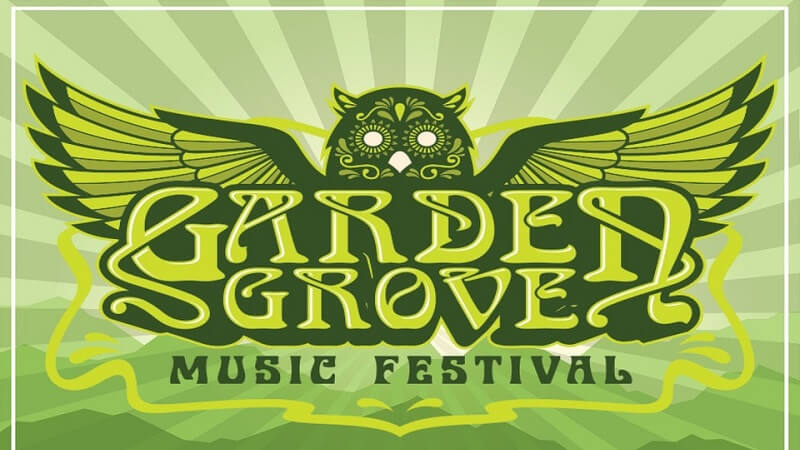 Garden Grove Festival Tickets