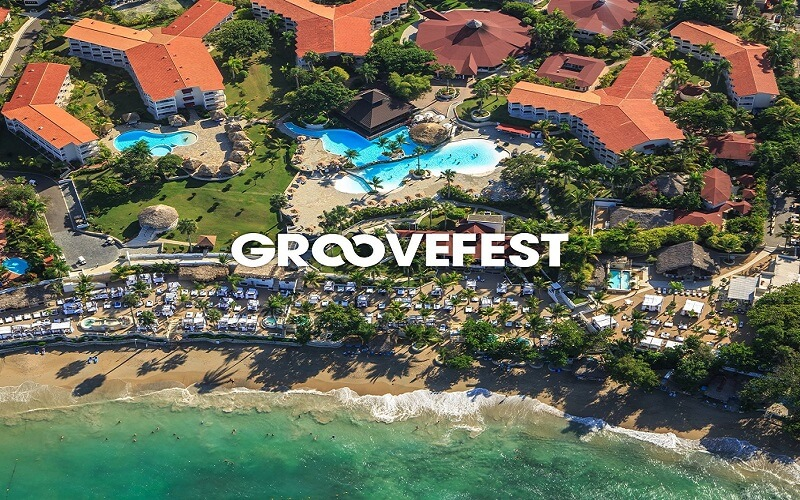 Groovefest Tickets
