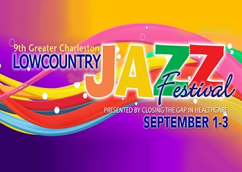 Lowcountry Jazz Festival