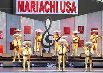 Mariachi USA Festival Tickets