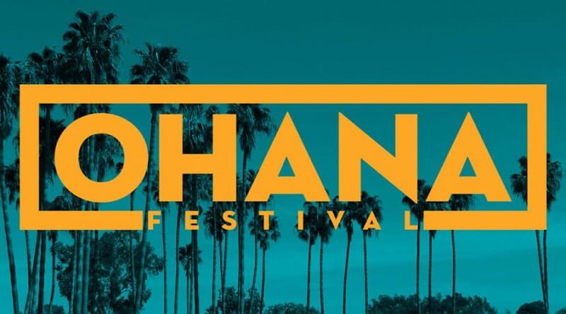 Ohana Music Festival Tickets