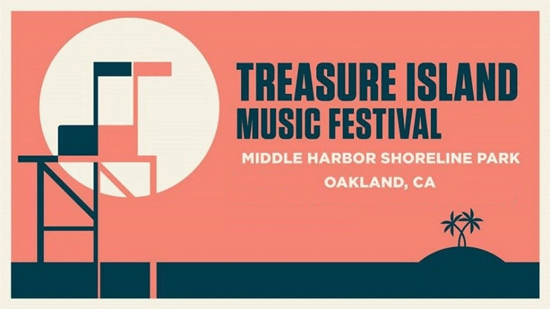 Treasure Island Music Festival Tickets Cheap