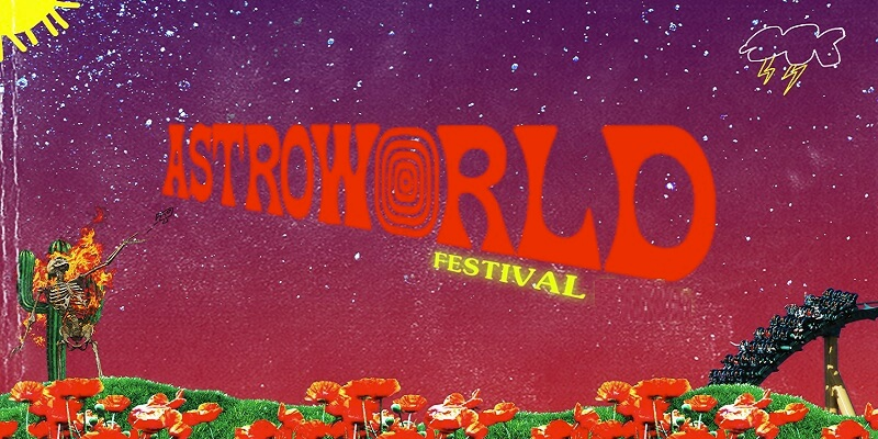 Astroworld Fest Tickets