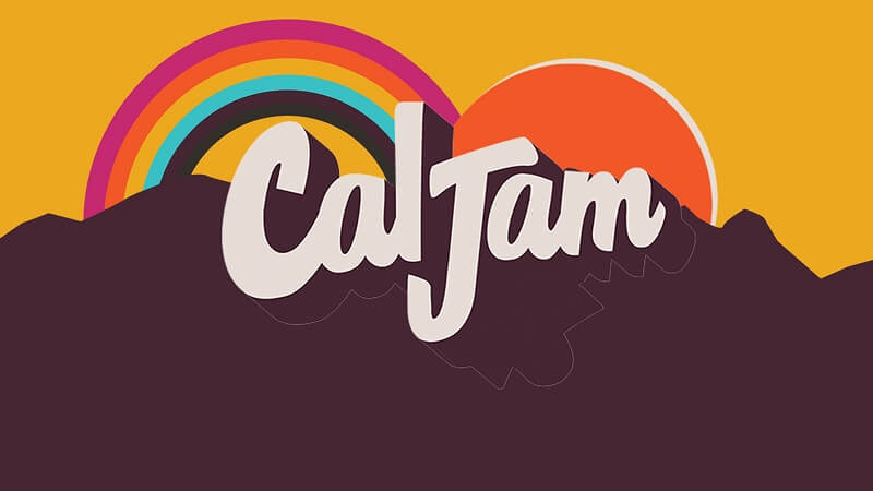 Cal Jam Festival Tickets