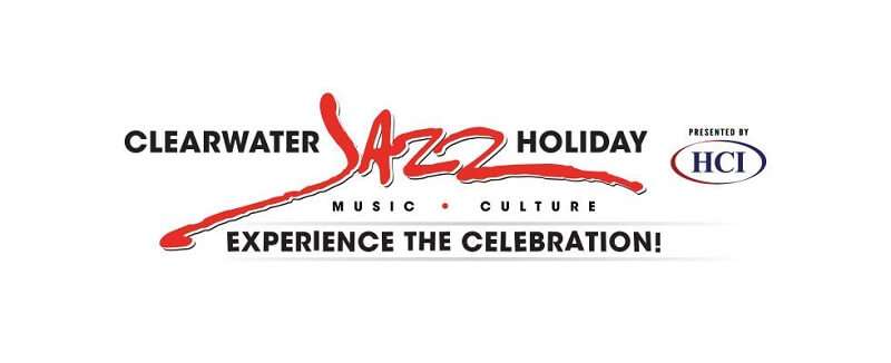 Clearwater Jazz Holiday Tickets