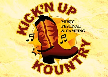 Kick'n Up Kountry