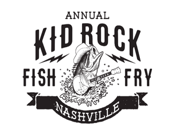 Kid Rock Fish Fry