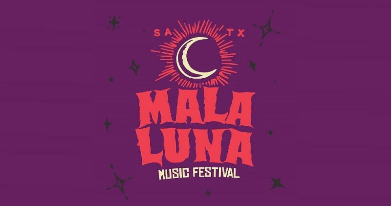 Mala Luna Music Festival Tickets