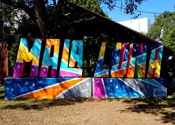 Mala Luna Music Festival