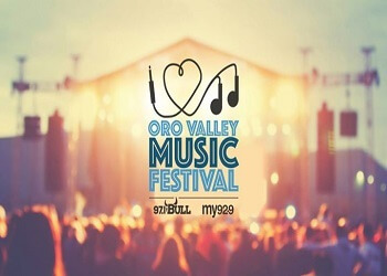 Oro Valley Music Festival