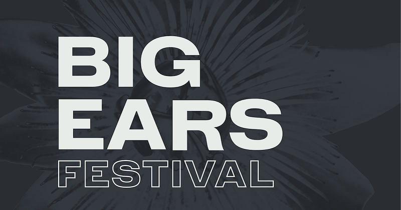Big Ears Festival Tickets