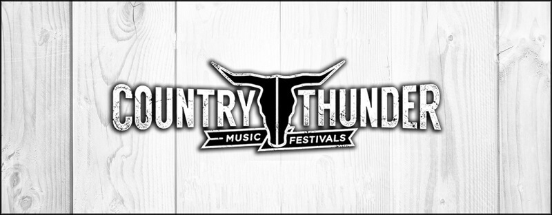 Country Thunder Florida Tickets
