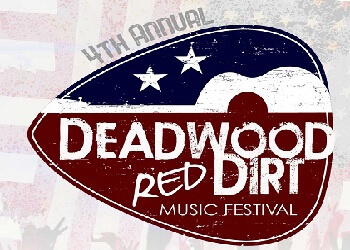 Deadwood Red Dirt Festival