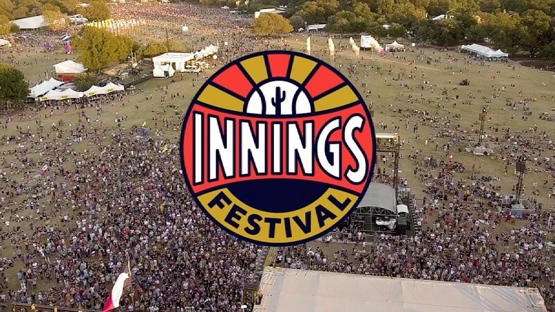 Innings Festival Tickets