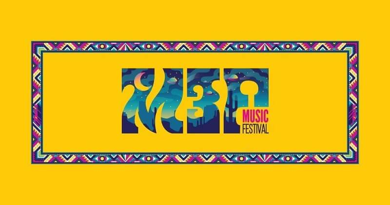M3F Festival Tickets