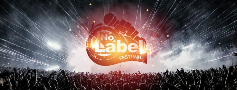 No Label Festival Tickets