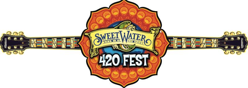 Sweetwater 420 Fest Tickets