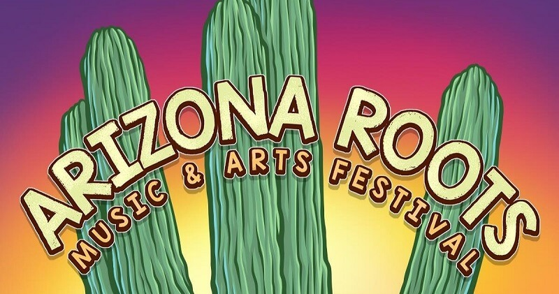Arizona Roots Music & Arts Festival Tickets