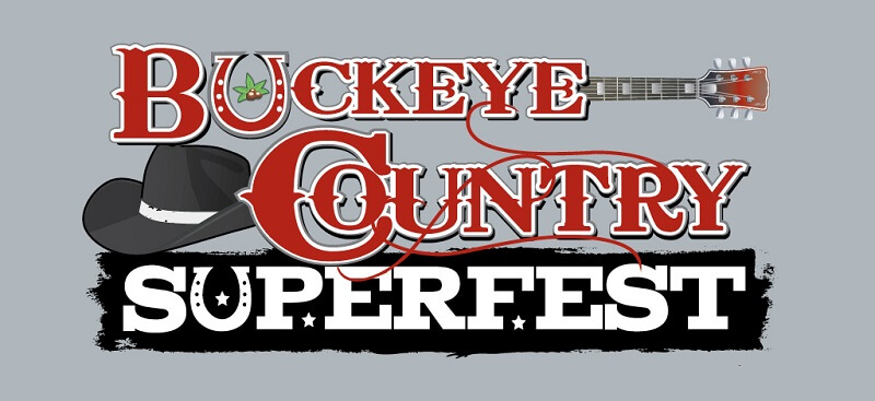 Buckeye Country Superfest Tickets