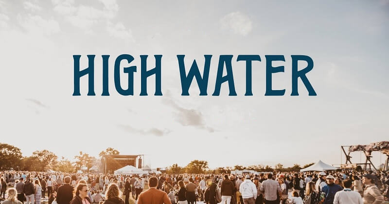 High Water Festival Tickets