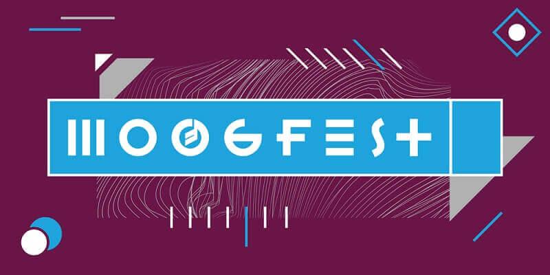 Moogfest Tickets