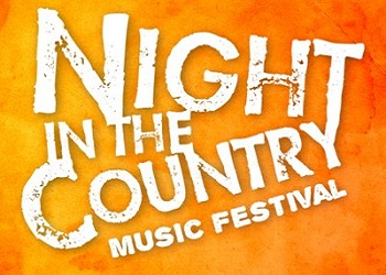 Night in the Country Music Festival