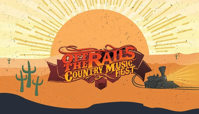 Off The Rails Country Music Festival Tickets