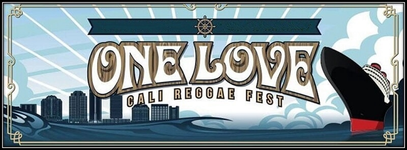 One Love Cali Reggae Fest Tickets