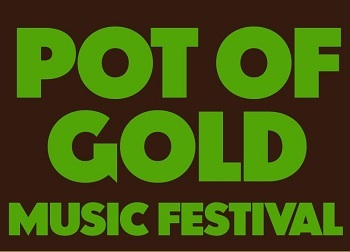 Pot of Gold Music Festival