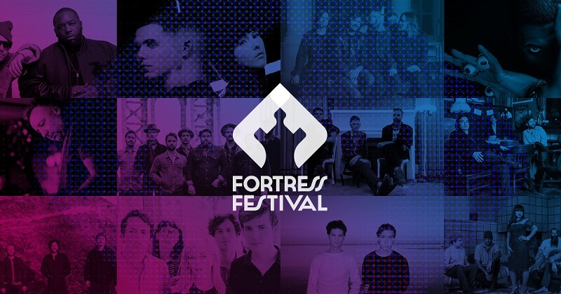 Fortress Festival Tickets