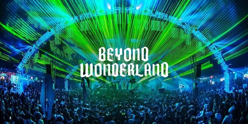 Beyond Wonderland Festival Tickets