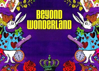 Beyond Wonderland Festival
