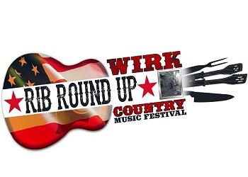 WIRK Rib Roundup Music Festival