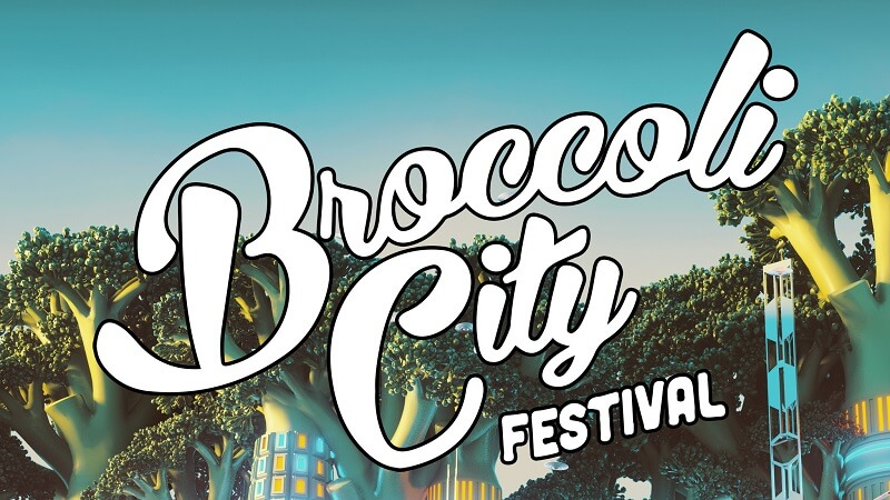 Broccoli City Festival Tickets