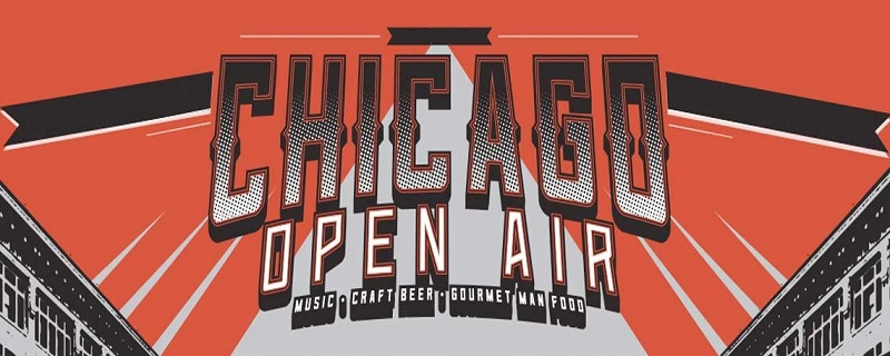 Chicago Open Air Festival Tickets