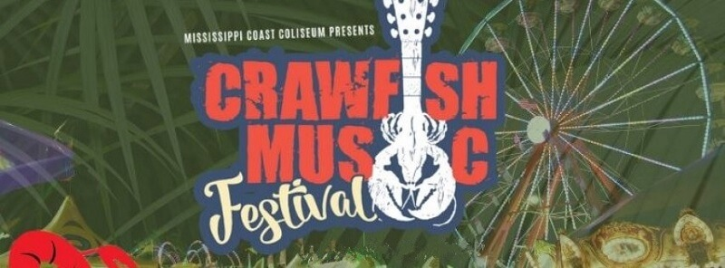 Crawfish Music Festival Tickets