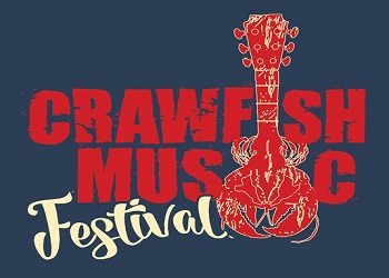 Crawfish Music Festival