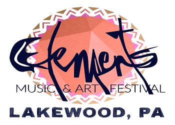 Elements Lakewood Music & Arts Festival Tickets