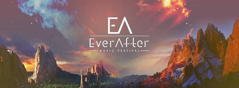EverAfter Music Festival Tickets