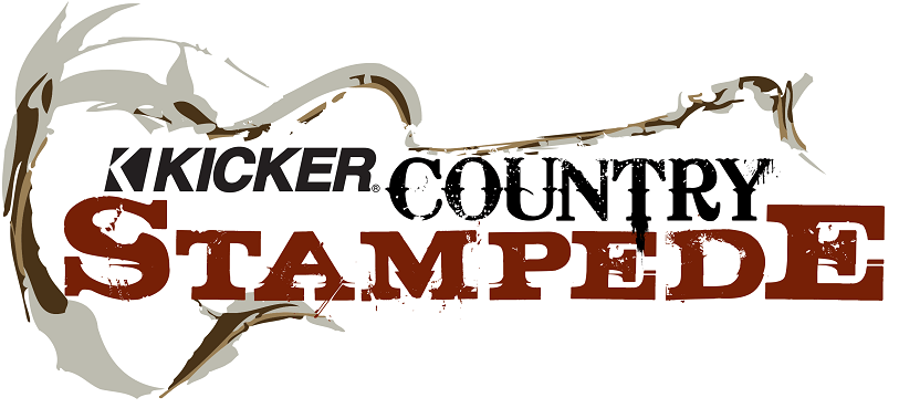 Kicker Country Stampede Tickets