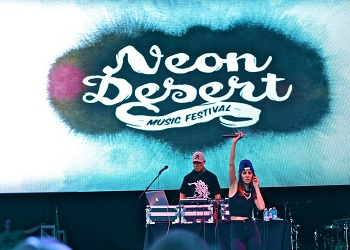 Neon Desert Festival