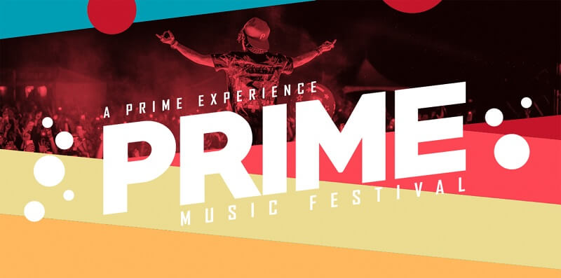 PRIME Music Festival Tickets