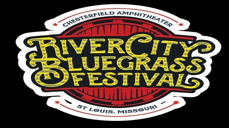 Rivercity Bluegrass Festival Tickets