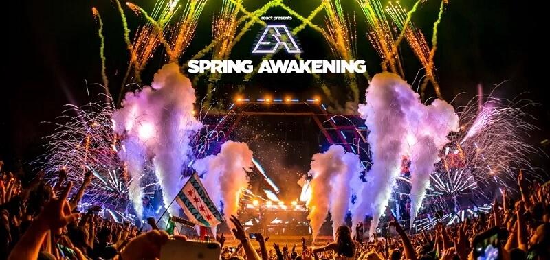 Spring Awakening Festival Tickets