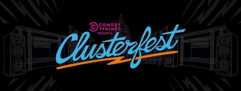 Clusterfest Tickets